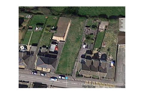 Land for sale - Myrtle Hill, Ponthenri