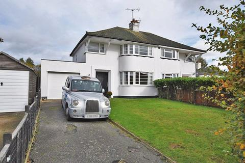 3 bedroom semi-detached house - The Grove, Bearsted Maidstone
