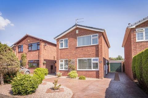3 bedroom detached house for sale - PRITCHETT DRIVE, LITTLEOVER