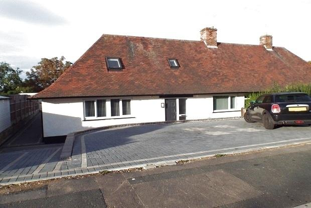 6 Bedrooms Bungalow for sale in Hawton Crescent, Wollaton Park, Nottingham, NG8
