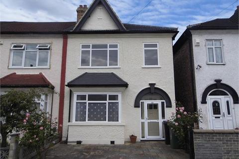 3 bedroom semi-detached house to rent - Penberth Road, Catford, London, SE6 1ET