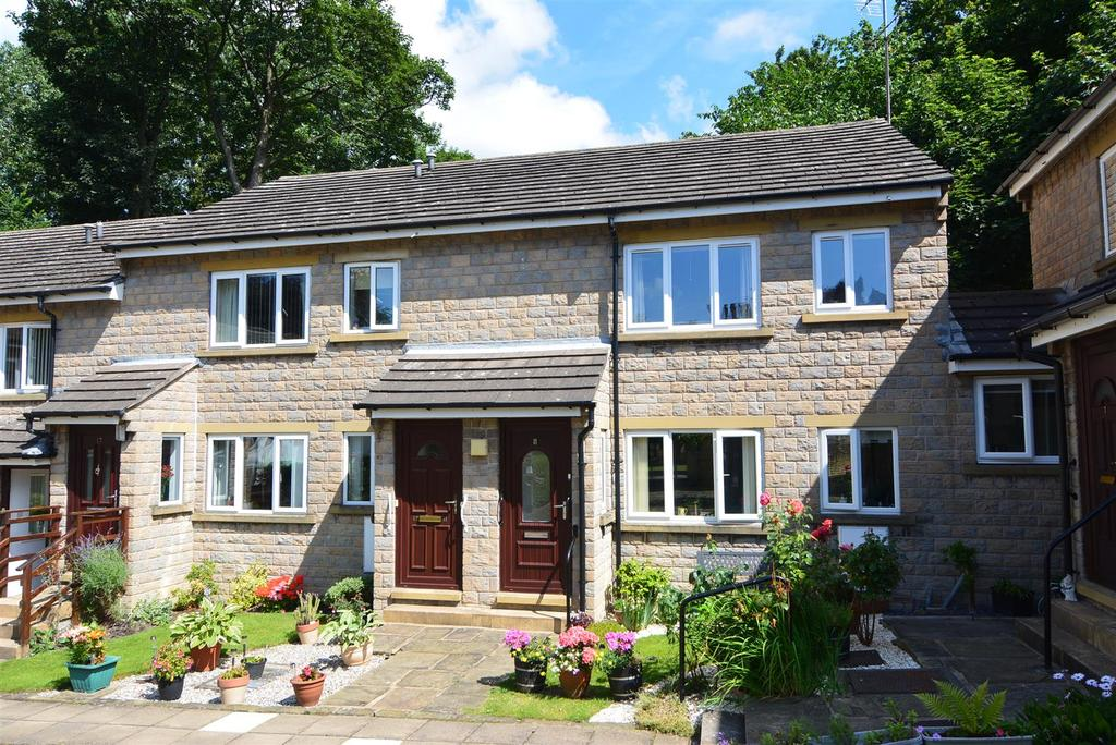 2 Bedrooms Apartment Flat for sale in Cherry Lea Court, Rawdon, Leeds