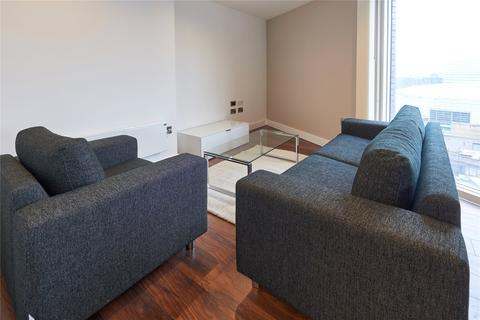 3 bedroom flat to rent - Greengate, Salford, Greater Manchester, M3