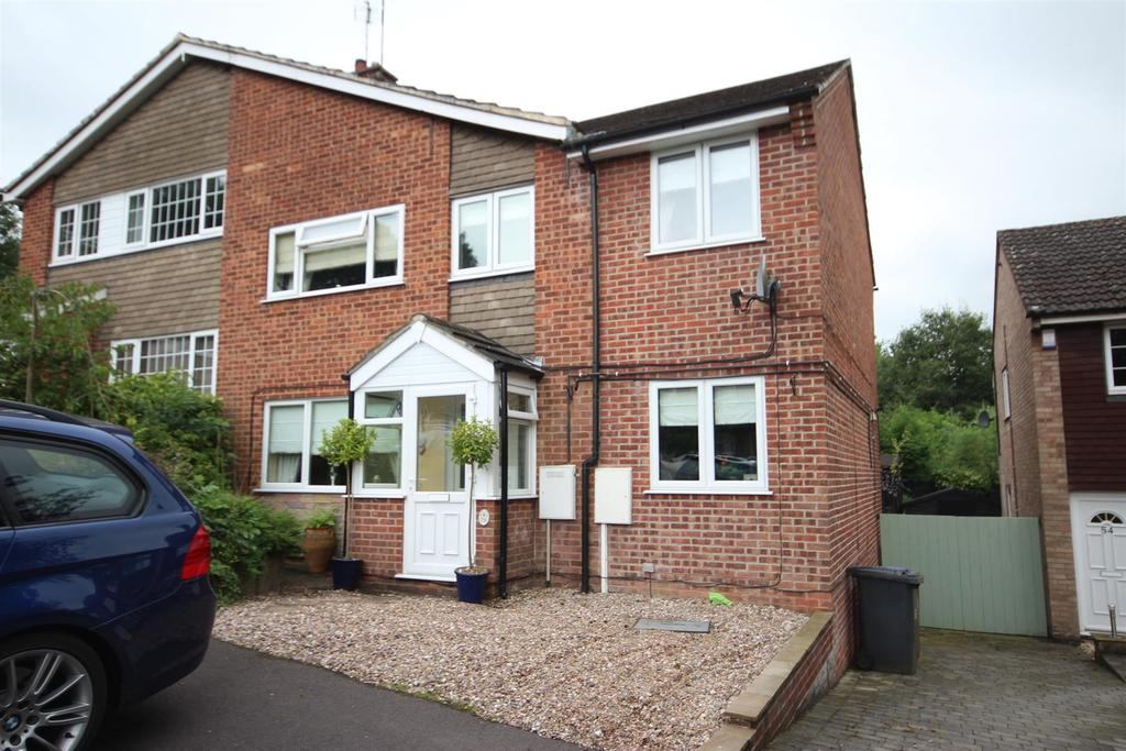 5 Bedrooms Semi Detached House for sale in Sandown Avenue, Mickleover, Derby