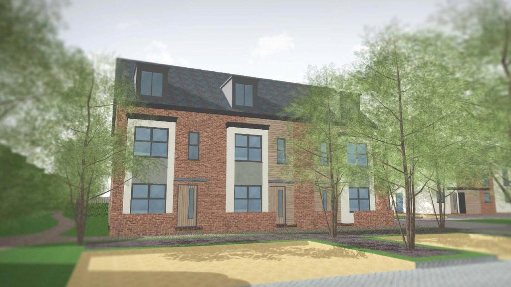 4 Bedrooms Terraced House for sale in Cherry Paddocks, Cherry Willingham, LN3