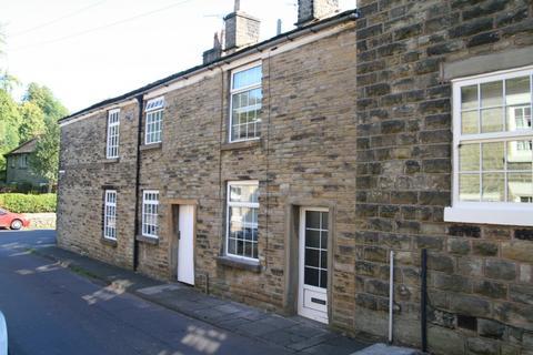 2 bedroom cottage to rent - Silver Street,  Bollington, SK10