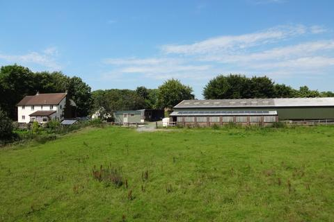 4 bedroom equestrian facility for sale - East Down, Barnstaple