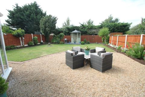 4 bedroom detached house to rent - Fortinbras Way, Chelmsford