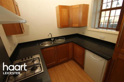 2 bedroom flat to rent - Sanvey Mill Apartments, Leicester Square