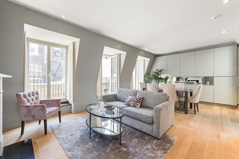 2 bedroom house to rent - Montagu Mews West, Marylebone W1H