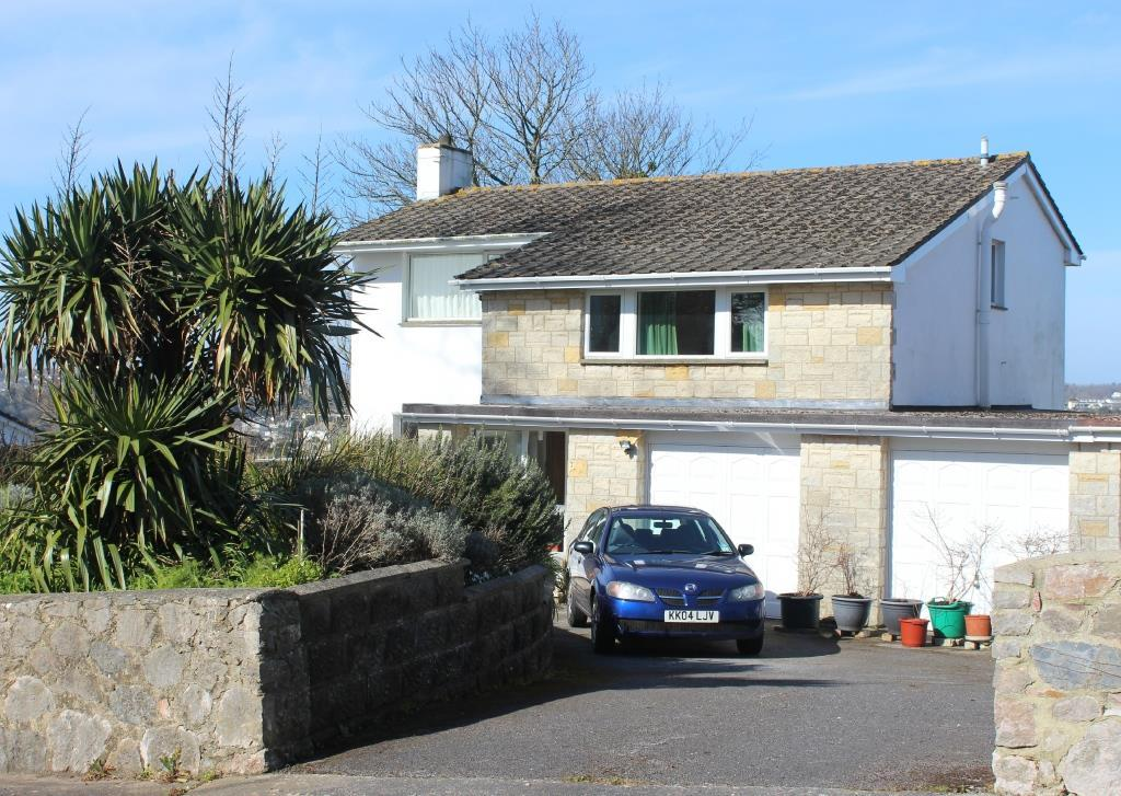 5 Bedrooms House for sale in Ben Venue Close, Torquay