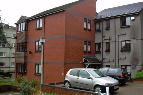 2 bedroom apartment to rent - Sarlou Court, Uplands, Swansea. SA2 0LW