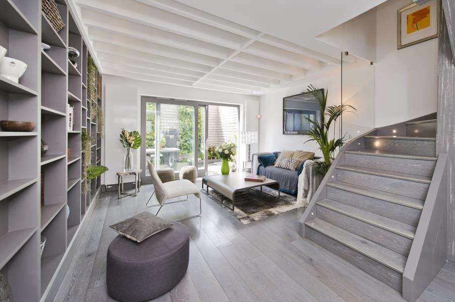 3 Bedrooms House for sale in Artisan Quarter, Queen's Park NW10