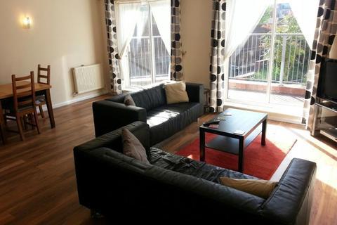 2 bedroom apartment to rent - Dakota Apartments Grosvenor Street West
