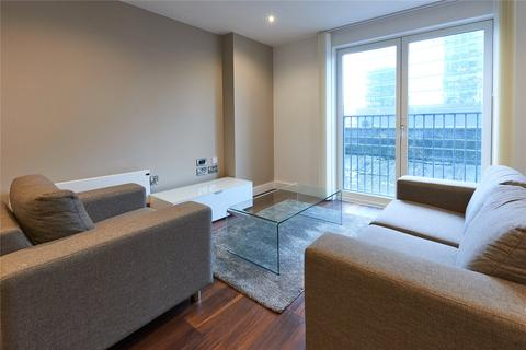1 bedroom flat to rent - Greengate, Salford, Greater Manchester, M3
