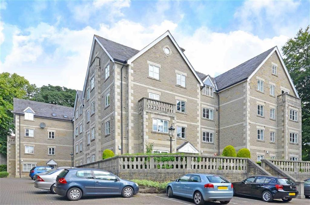 2 Bedrooms Flat for sale in Apartment 12 Fairfield Heights, 274, Fulwood Road, Sheffield, S10