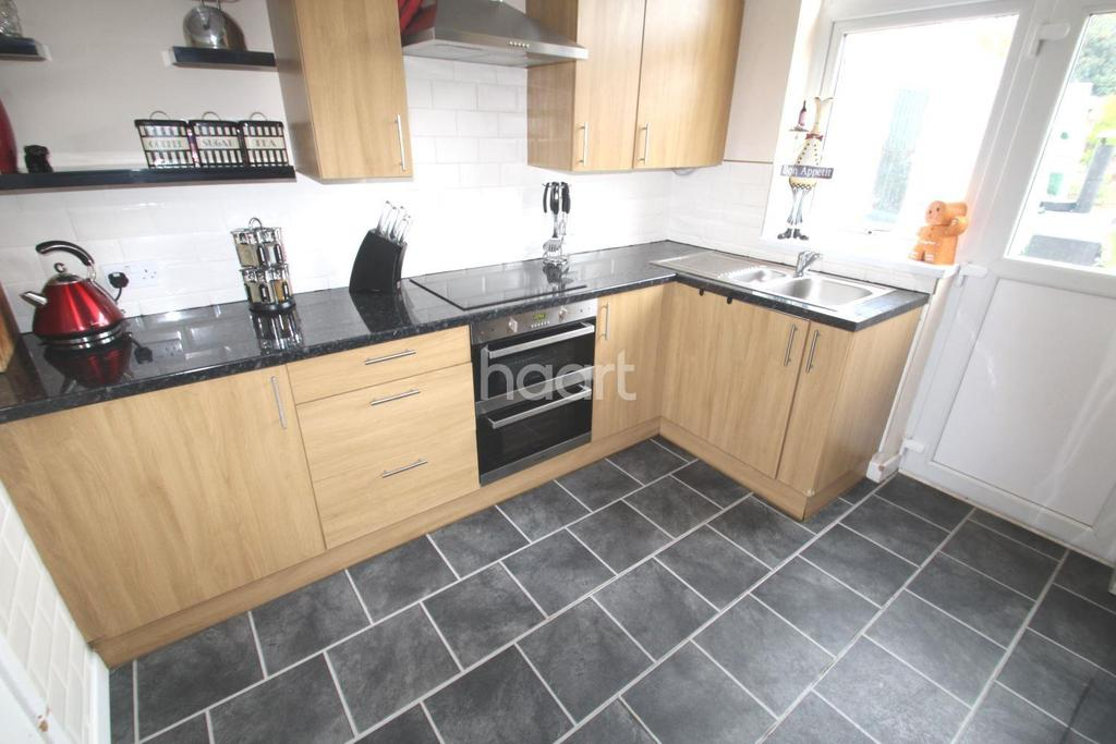 3 Bedrooms Semi Detached House for sale in Armthorpe Road, Wheatley Hill