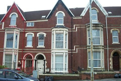 1 bedroom apartment to rent - Flat 1, Sketty Road, Uplands, Swansea. SA2 0EU