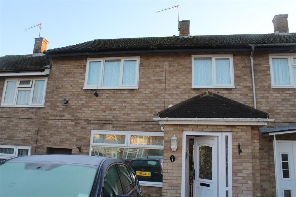 3 Bedrooms Terraced House for rent in Vaughan Way, Berkshire, Slough
