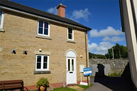 3 bedroom semi-detached house to rent - BARNSTAPLE, Devon