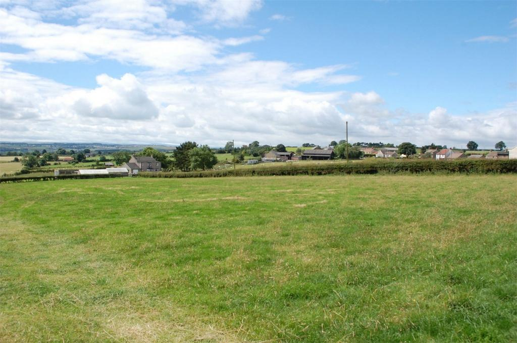 Land Commercial for sale in Toft Hill, Bishop Auckland, County Durham