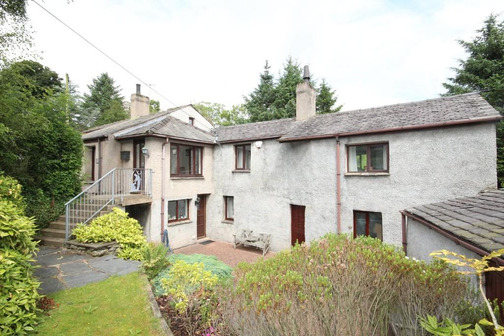 4 Bedrooms Barn Conversion Character Property for sale in Smithy Cottage, Pennington