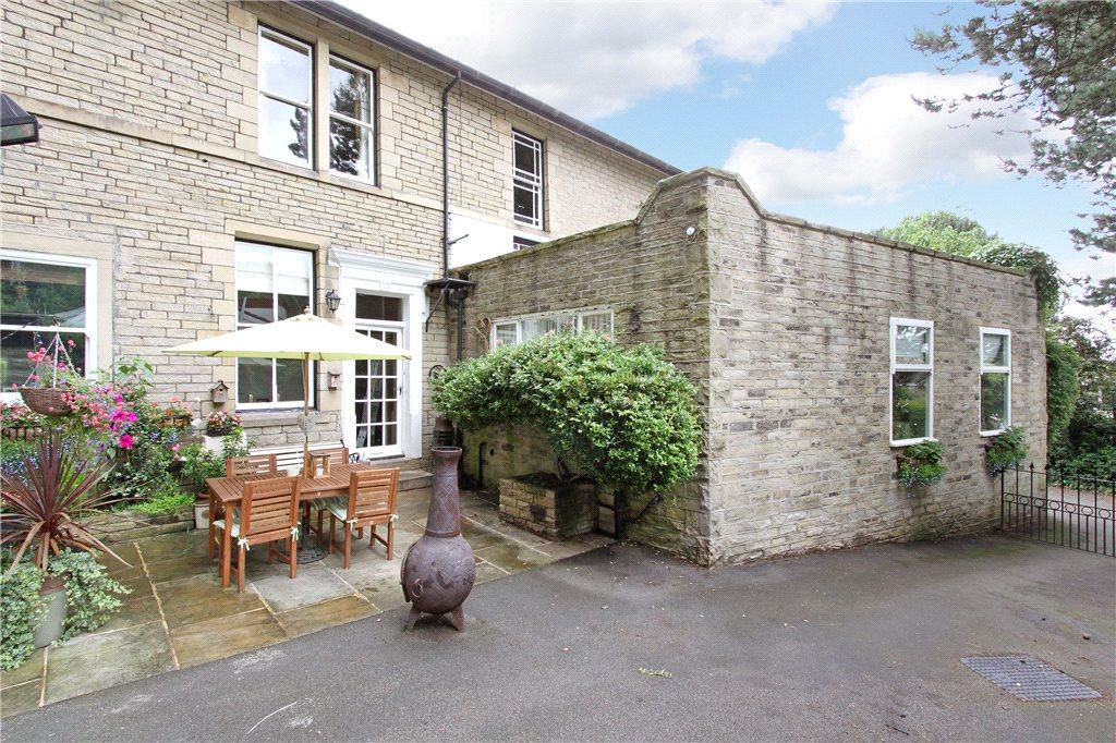 5 Bedrooms Unique Property for sale in Thornfield House, Bailey Hills Road, Bingley, West Yorkshire