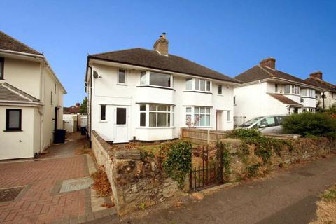 5 bedroom semi-detached house to rent - Kiln Lane, Risinghurst, Headington