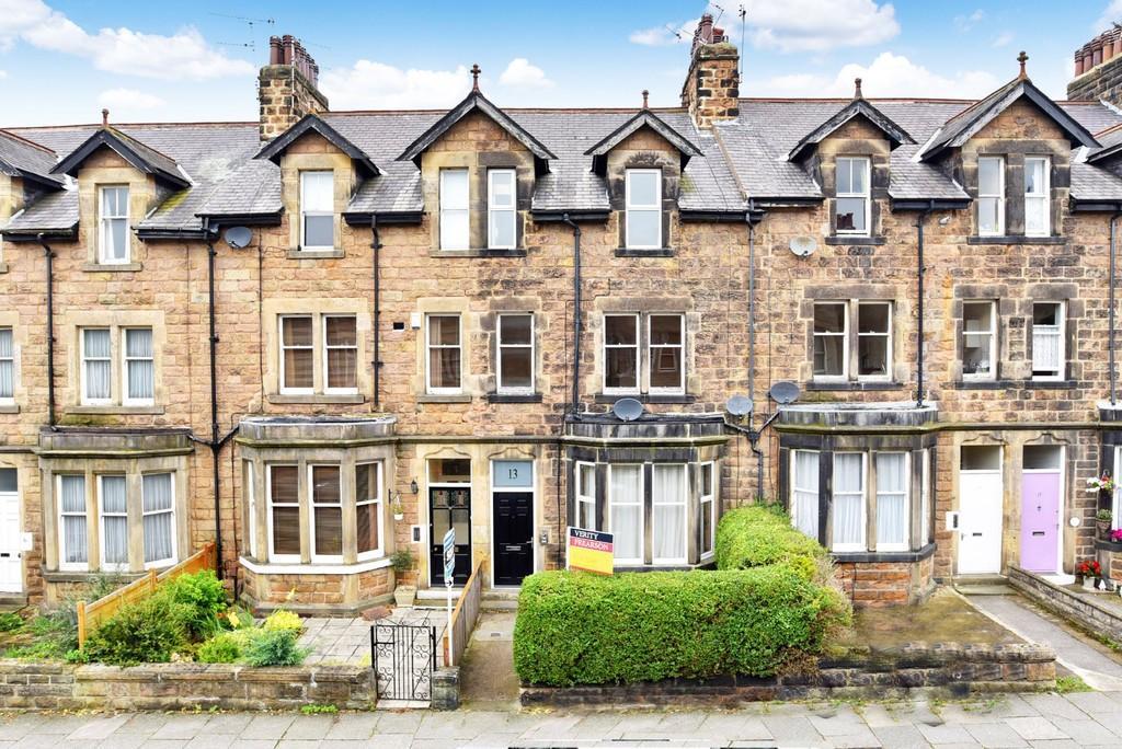 1 Bedroom Apartment Flat for sale in Dragon Avenue, Harrogate