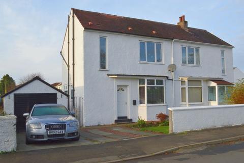 2 bedroom semi-detached house to rent - Dumbuck Road, Dumbarton G82 3NA