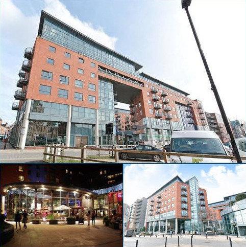 1 bedroom apartment to rent - West One Peak, 15 Cavendish Street