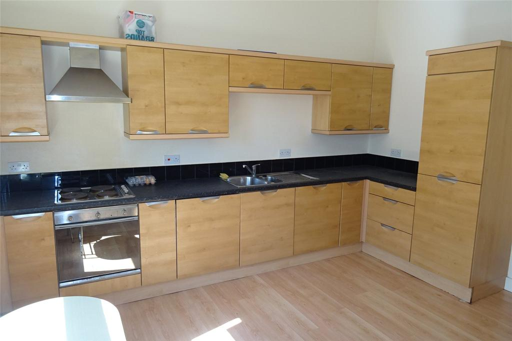 1 Bedroom Apartment Flat for sale in Bank Street, Bradford, West Yorkshire, BD1