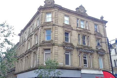 1 bedroom apartment to rent - Pearl Assurance House, 49 Bank Street, Bradford, West Yorkshire, BD1