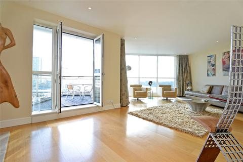 4 bedroom penthouse to rent - Hanover House, 32 Westferry Circus, London, E14