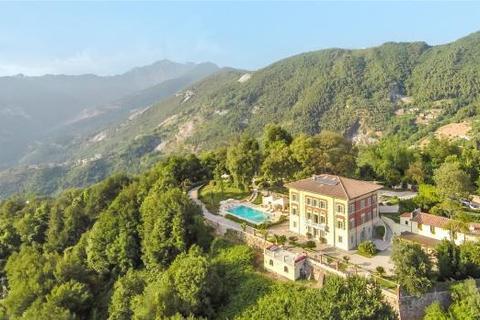 10 bedroom house  - Villa Anna, Pietrasanta, Tuscany, Italy