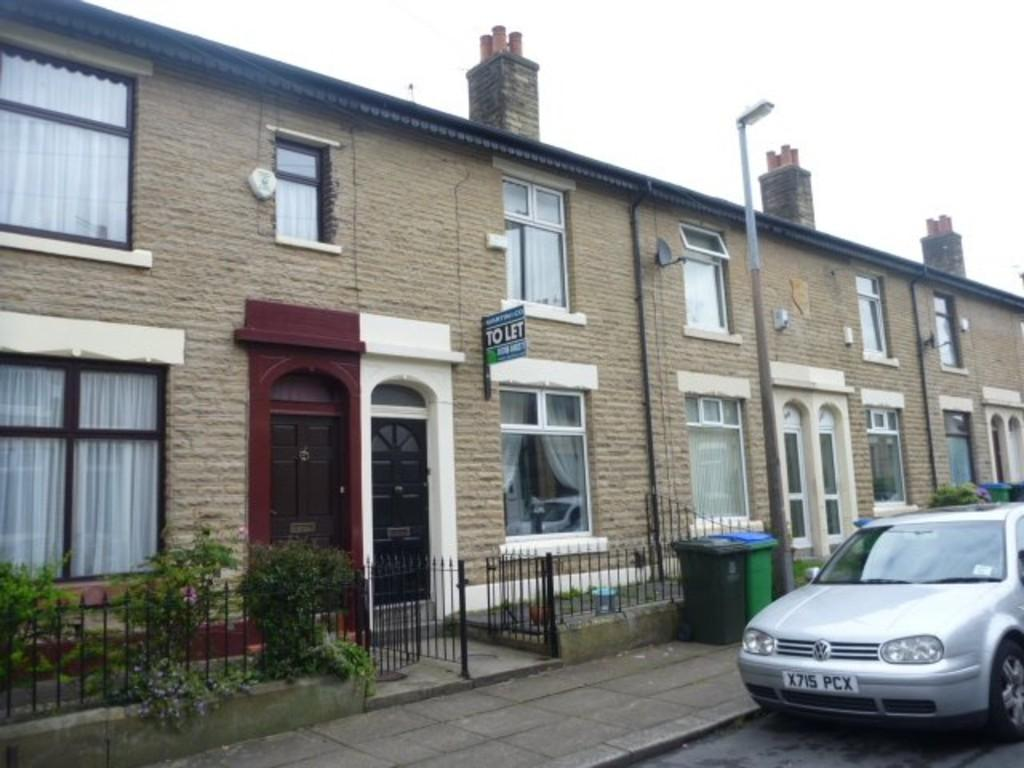 2 Bedrooms Terraced House for sale in Prince Street, Kingsway