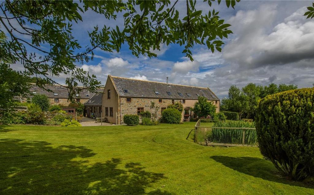 5 Bedrooms Link Detached House for sale in Knockinglews, Middleton of Balquhain, Pitcaple, Inverurie, AB51