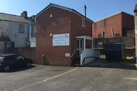 Property to rent - TO LET - THE ANNEXE, PRINCESS STREET, ROCHDALE. OL12 0HA.