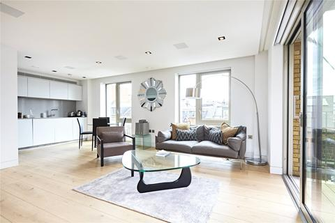 1 bedroom flat to rent - Godwin House, Still Walk, London