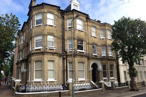 1 bedroom apartment to rent - Tisbury Road, Hove, East Sussex.