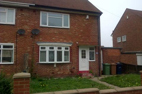 2 bedroom semi-detached house to rent - TOWNSEND ROAD, THORNEY CLOSE, SUNDERLAND SOUTH