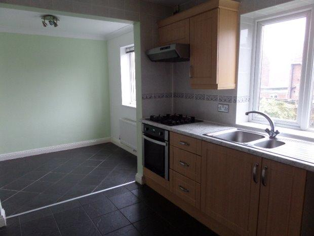2 Bedrooms Semi Detached House for rent in TOWNSEND ROAD, THORNEY CLOSE, SUNDERLAND SOUTH