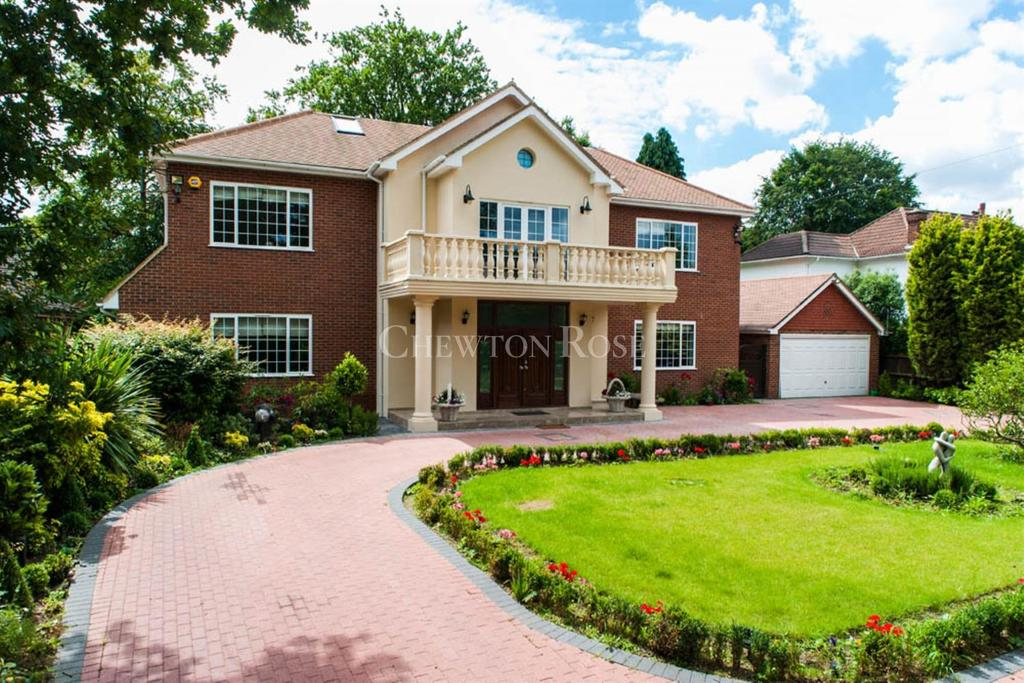 7 Bedrooms Detached House for sale in Gerrards Cross, Buckinghmashire