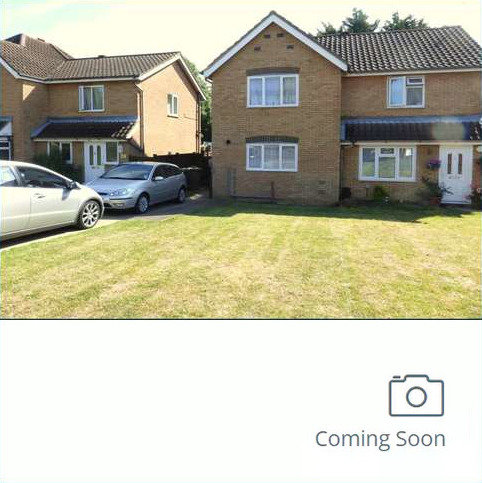 2 bedroom semi-detached house to rent - St Annes Close, South Oxhey