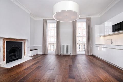 1 bedroom maisonette to rent - Manchester Street, London, W1U