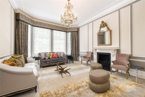 2 bedroom character property to rent - Cadogan Square, Knightsbridge, London, SW1X