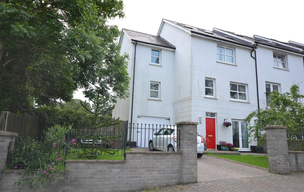 5 Bedrooms End Of Terrace House for sale in Haverfordwest