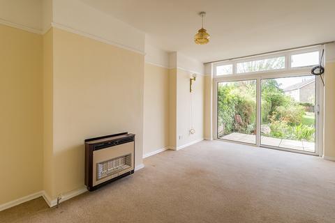 3 bedroom semi-detached house to rent - Crotch Crescent, Oxford, OX3 0JN