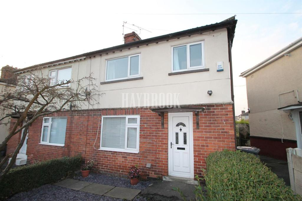 3 Bedrooms Semi Detached House for sale in Aughton Road, Aughton