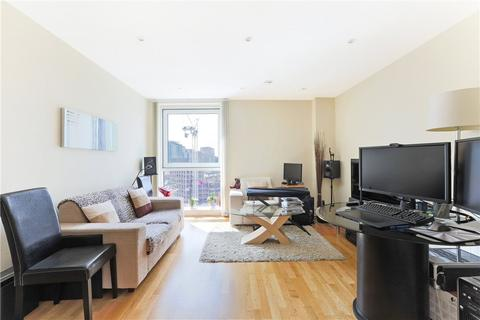 1 bedroom flat for sale - Wharfside Point South, 4 Prestons Road, Isle Of Dogs, London, E14